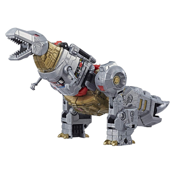 Grimlock Transformers Generations Power of the Primes Voyager Class