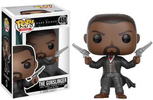 The Gunslinger Funko Pop! Movies The Dark Tower