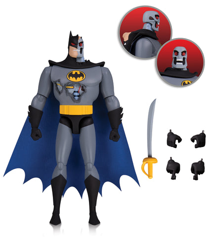 HARDAC Batman The Animated Series Action Figure