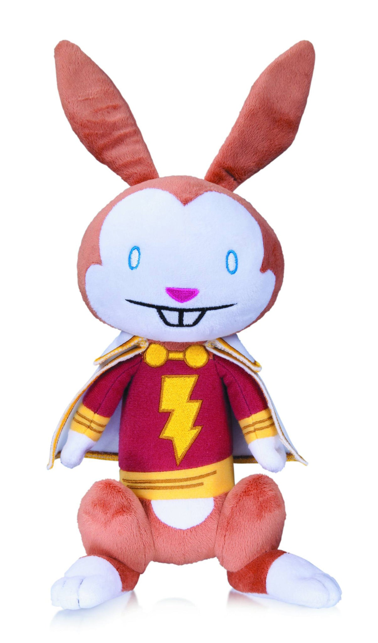 Hoppy DC Comics Super Pets Plush
