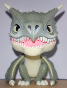 Hungarian Horntail Funko Mystery Mini