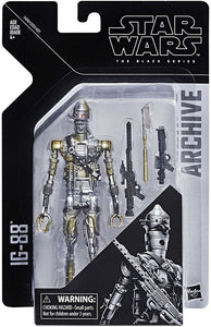 IG-88 Star Wars Black Series Archive Collection
