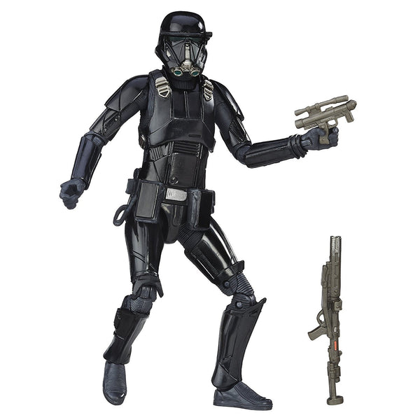 Imperial Death Trooper Star Wars Rogue One Black Series 6-Inch