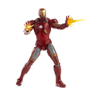 Iron Man Marvel Studios The First Ten Years 6-Inch Action Figure