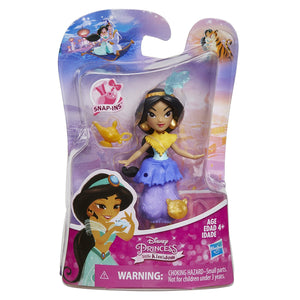 Jasmine Disney Princess Little Kingdom Small Doll