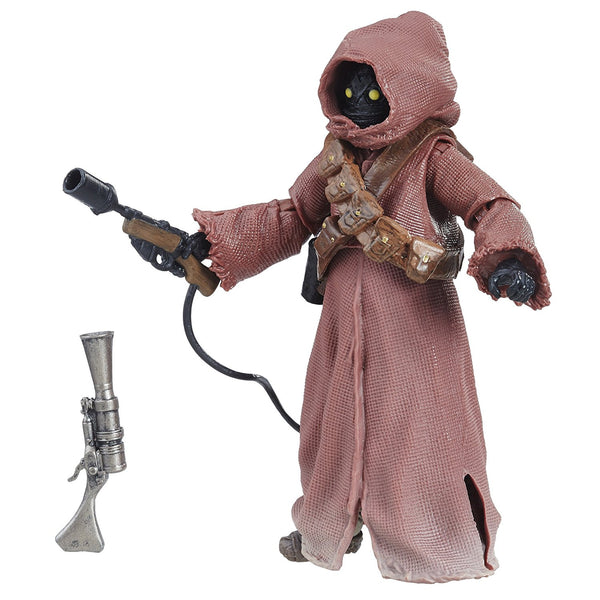 Jawa Star Wars Black Series 6 Inch Figure