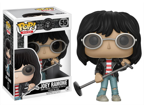 Joey Ramone Funko Pop! Rocks