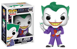 Joker Funko Pop! Batman Animated Series