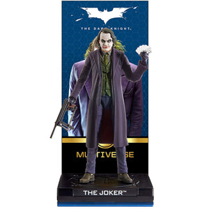 The Dark Knight Joker DC Comics Multiverse Signature Collection Action Figure