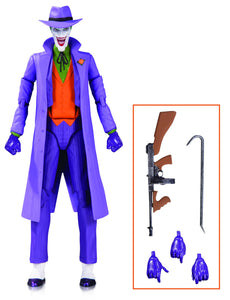 Joker DC Comics Icons Action Figure