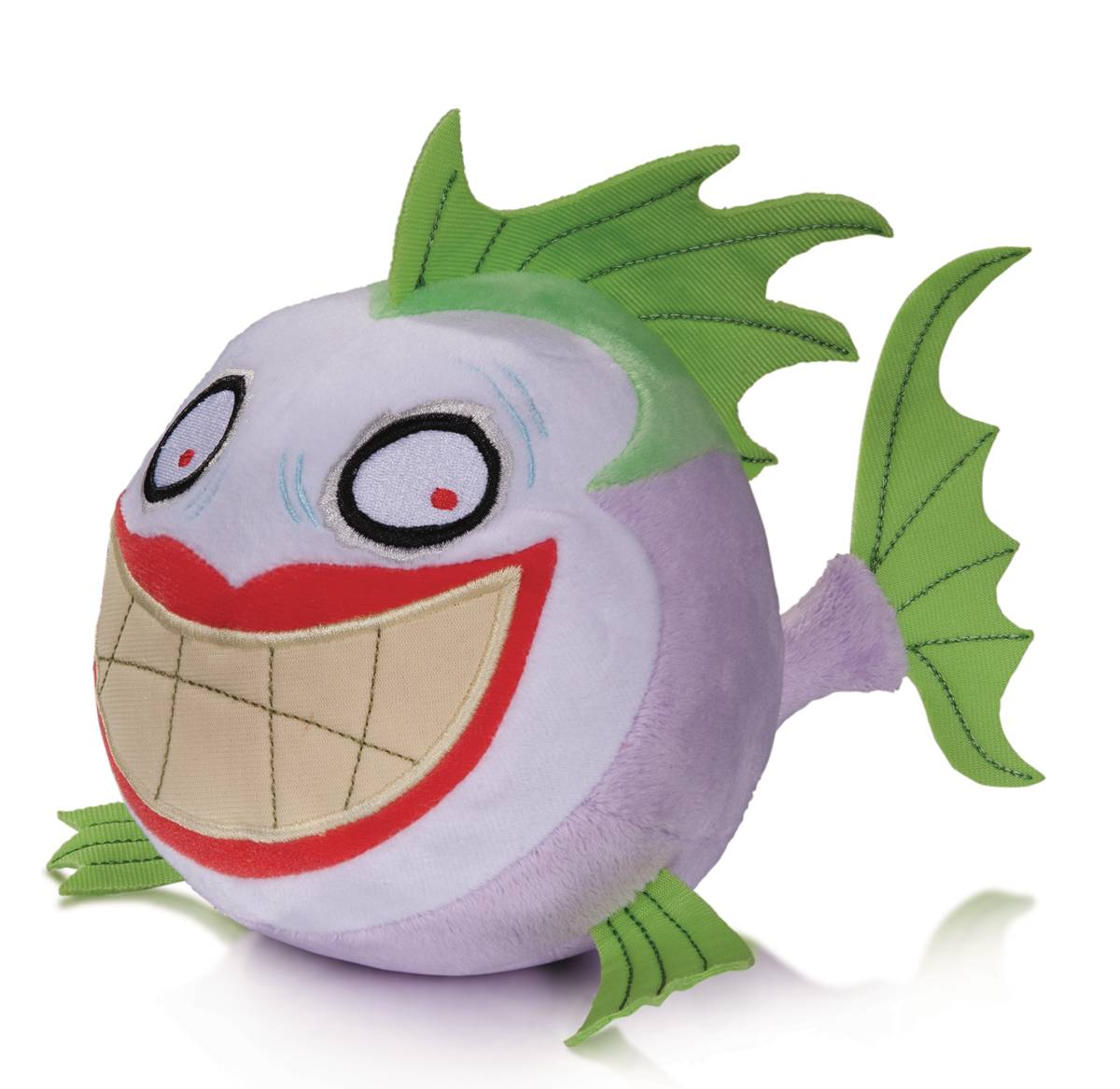 Joker Fish DC Comics Super Pets Plush