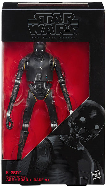 K-2SO Star Wars Rogue One Black Series 6-Inch