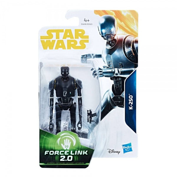 K-2SO Star Wars Force Link 2.0 Action Figure