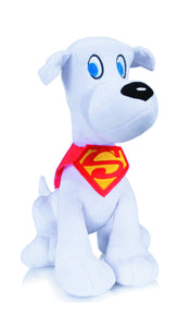 Krypto DC Comics Super Pets Plush