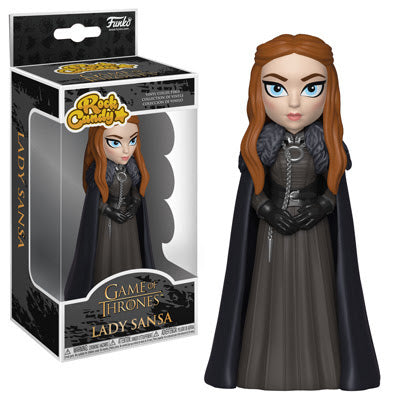 Lady Sansa Game of Thrones Funko Rock Candy