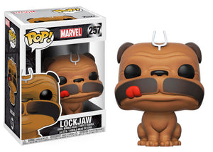 Lockjaw Funko Pop