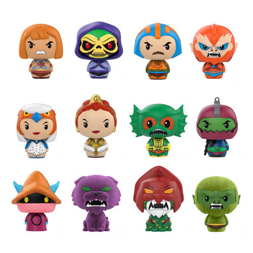 Masters of the Universe Funko Pint Size Heroes