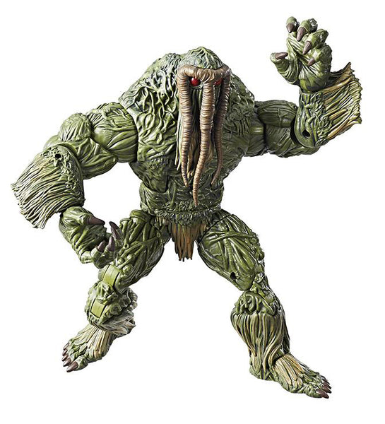 Man-Thing Marvel Legends Build-A-Figure