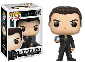 The Man in Black Funko Pop! Movies The Dark Tower
