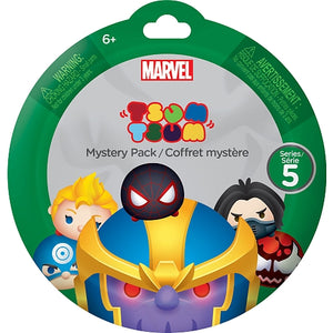 Marvel Tsum Tsum Mystery Pack Series 5