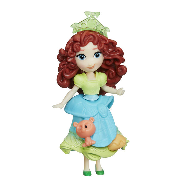 Merida Disney Princess Little Kingdom Snap-Ins