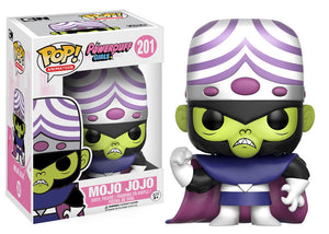 Mojo Jojo Funko Pop! Animation Powerpuff Girls