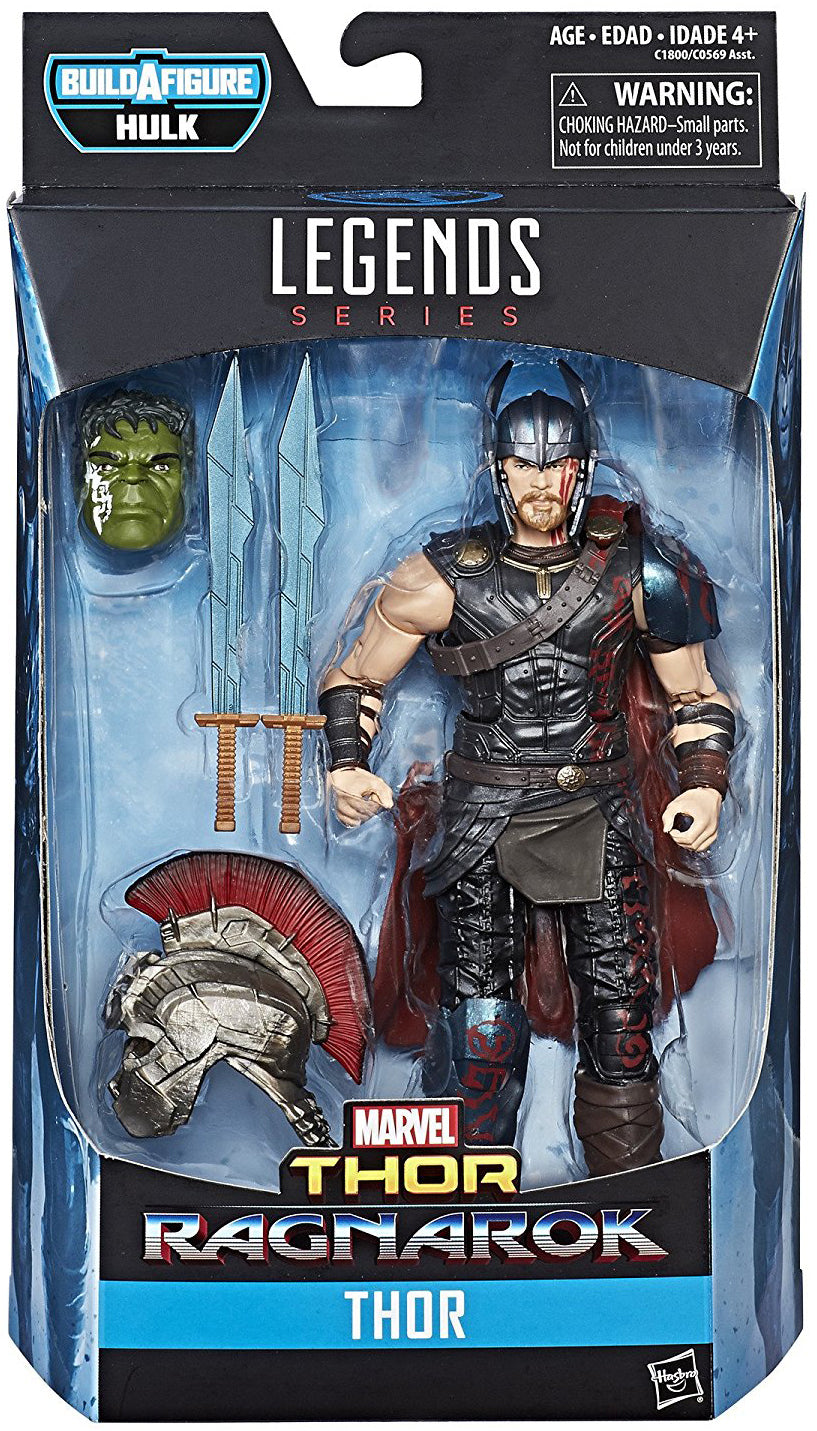 Thor Movie Marvel Legends 6-Inch Action Figure