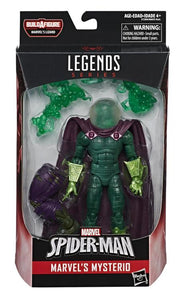 Mysterio Marvel Legends 6-Inch Action Figure