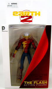 The Flash DC Comics New 52 Earth 2 Action Figure
