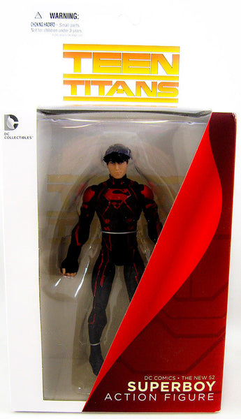 Superboy DC Comics New 52 Teen Titans Action Figure