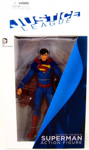 Superman DC Comics New 52 Justice League Action Figure