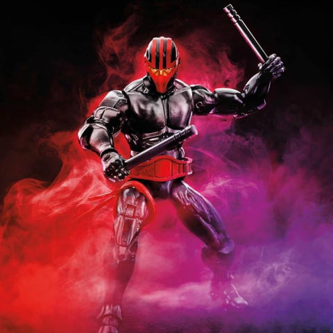Night Thrasher Marvel Legends