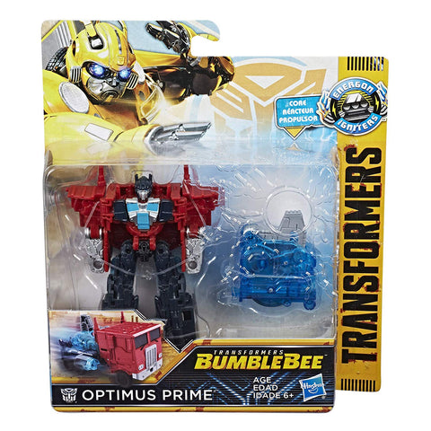 Optimus Prime Transformers Energon Igniters Power Plus Series
