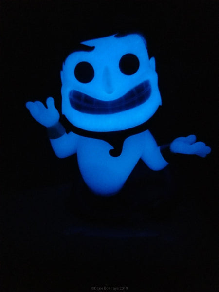 Genie Specialty Series Disney Funko Pop Glow-in-the-Dark