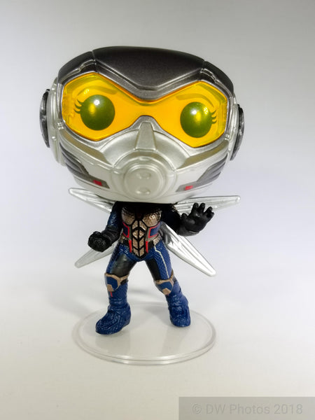 Wasp Funko Pop! Marvel Ant-Man & The Wasp