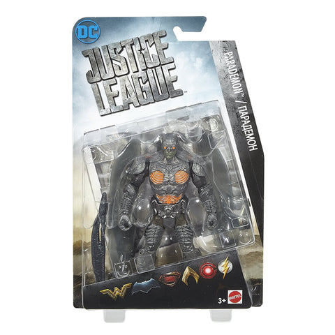 Parademon Justice League Action Figure