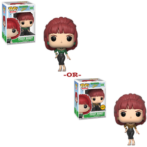 Peggy Bundy Funko Pop Television Married with Children Chance of Chase