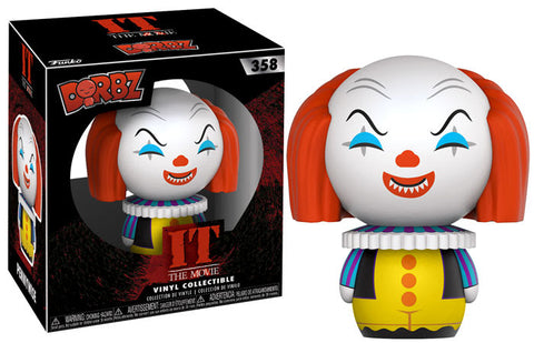 Pennywise Funko Dorbz It
