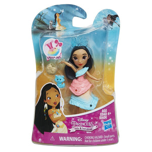 Pocahontas Disney Princess Little Kingdom Snap-Ins