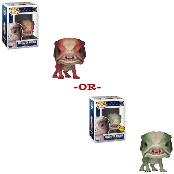 Predator Hound Funko Pop Movies