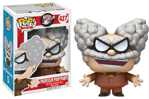 Professor Poopypants Funko Pop! Movies