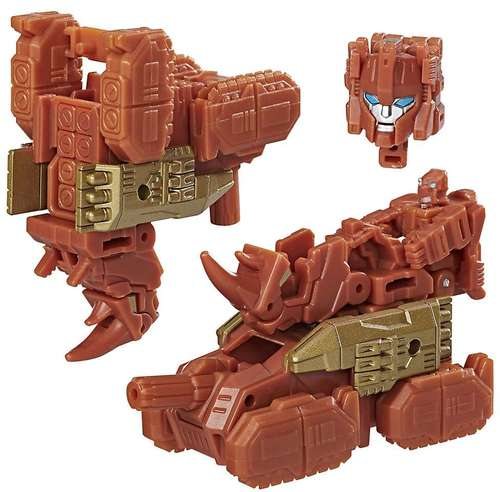 Ramhorn Transformers Generations Titans Return Masters
