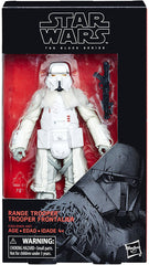 Range Trooper Black Series 6 Inch Solo A Star Wars Story Figure