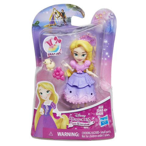Rapunzel Disney Princess Little Kingdom
