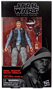 Rebel Fleet Trooper Star Wars Black Series 6-Inch