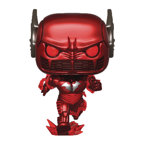 Batman the Red Death Funko Pop Heroes PX Exclusive