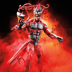 Red Goblin Marvel Legends