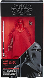 Imperial Royal Guard Star Wars Black Series 6-Inch