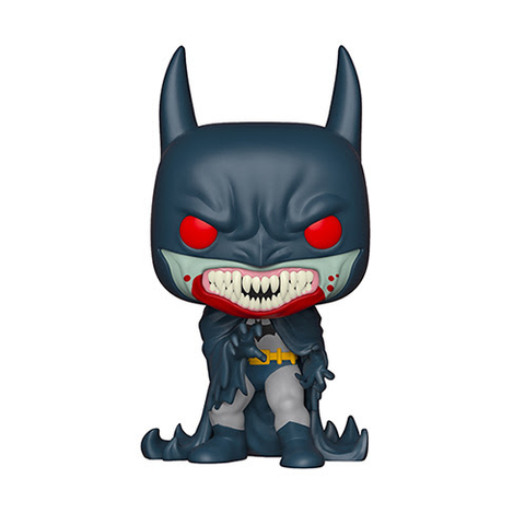 Batman Red Rain 1991 Funko Pop Heroes Batman 80th Anniversary