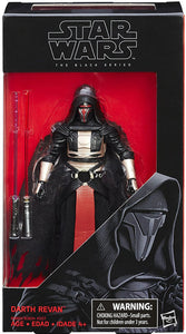 Darth Revan Star Wars Black Series 6-Inch
